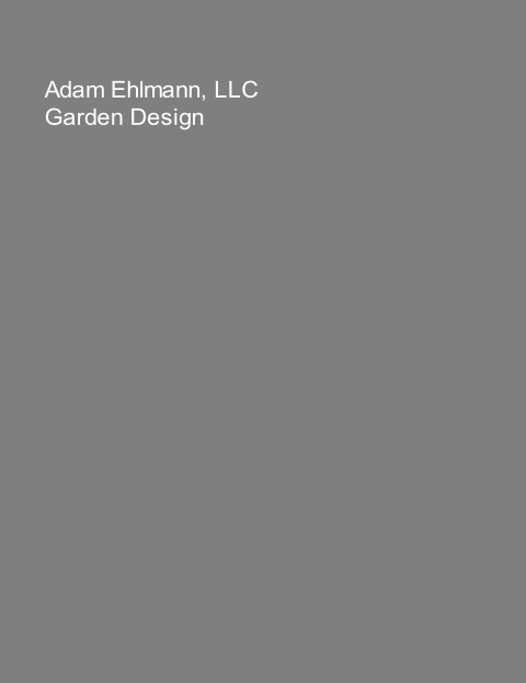Adam Ehlmann, LLC